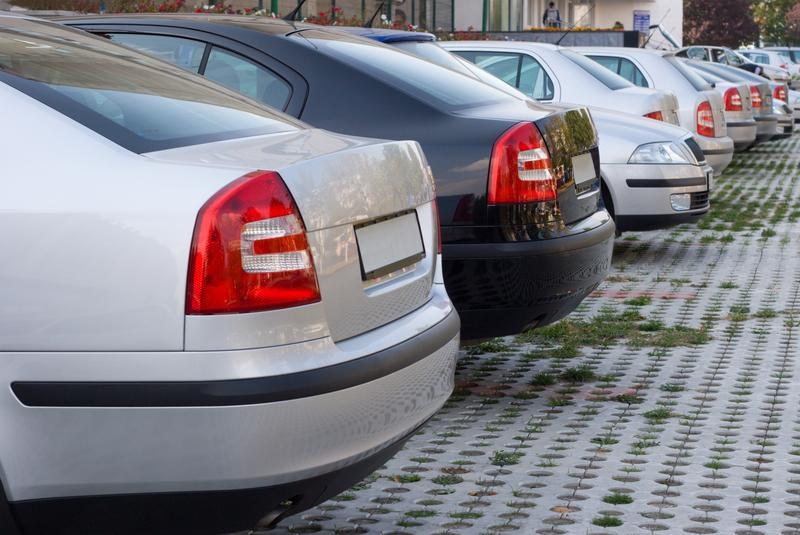 What Kinds of Protections Do Businesses That Have Vehicles Need?